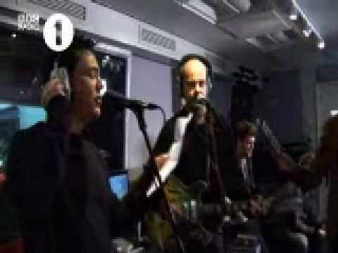 My Lamb Bhuna Hallelujah Parody - FULL VIDEO & lyrics - Chris Moyles Comedy Dave Radio 1