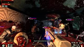 Killingfloor 2: Hell on Earth Long in BurningParis