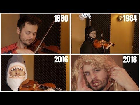 Evolution of Meme