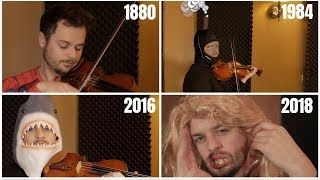Evolution of Meme Music PART 4 (Including TIK TOK) | 1880-2018