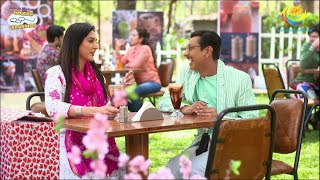 NEW! Ep 3144 - Popatlal Meets Pooja! | Taarak Mehta Ka Ooltah Chashmah | तारक मेहता का उल्टा चश्मा