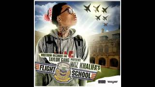 Wiz Khalifa - Teach U To Fly Bass Boost THE BEST