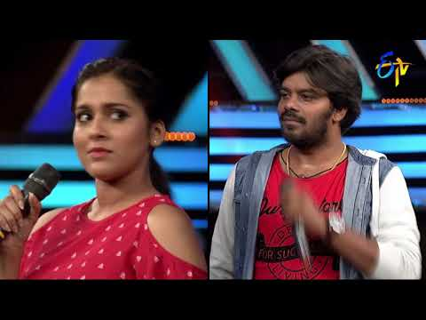 Dhee 10   27th September 2017   Latest Promo