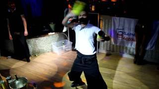 бармен шоу ОМСК