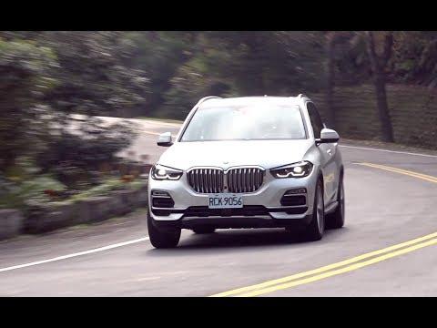 【統哥】有如大7系列般的寧靜舒適感,BMW X5 xDrive40i試駕