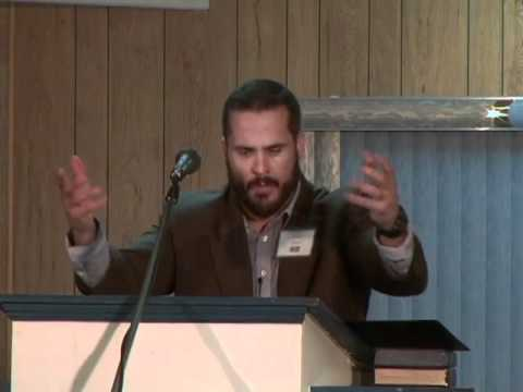 The Fourfold Purpose of the Gospel by Jeff Rose
