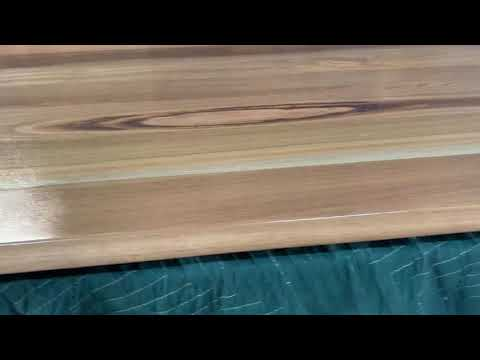 Australian Spotted Gum Timber Benchtop
