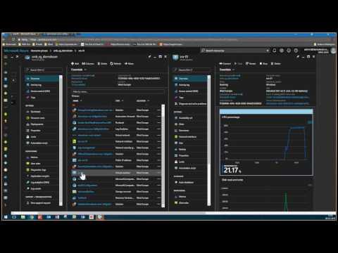 SBCS - Small Business Cloud Server walkthrough - Tech Data