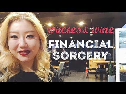 21. Financial Sorcery and Cash Money - Strategic Sorcery