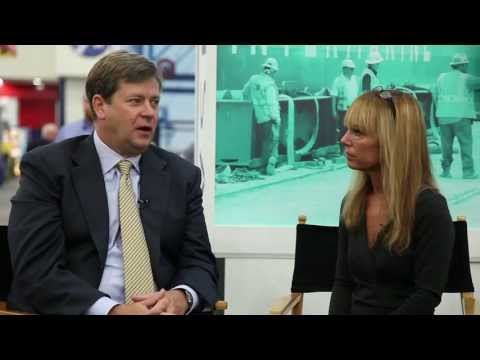 Intermarine President and CEO Talks Project Cargo