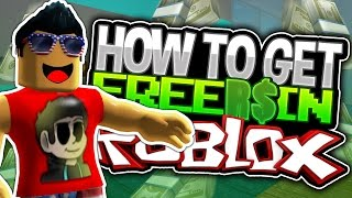 How to Get FREE ROBUX in Roblox!!! | 100% Legit