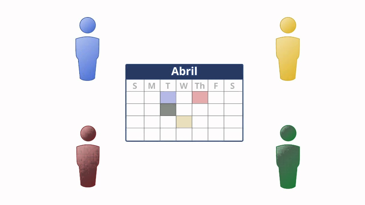 Calendario Business.Google Apps For Business Vision General De Calendario Espanol