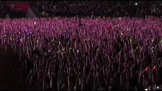Download Depeche Mode - Never Let Me Down Again - Global Spirit Tour - Warsaw 21.07.2017 HD MP3 song and Music Video