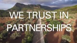 Fujitsu and Oracle Partnership video thumbnail