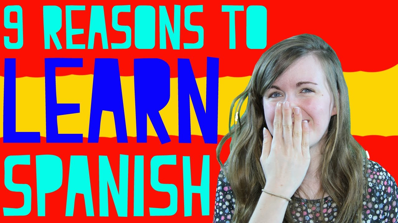 Learn Spanish in 5 days - Day 1 - YouTube