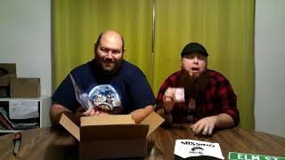 S02E06   Bam! Box October Unboxing