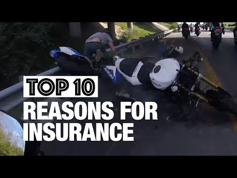 Top 10 Reasons For Insurance