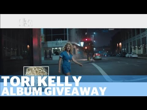 Tori Kelly - Album Giveaway