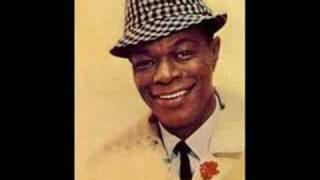 Nat King Cole - Faith Can Move Mountains (with lyrics)