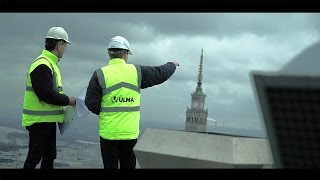 Corporate video - ULMA Construction (en)