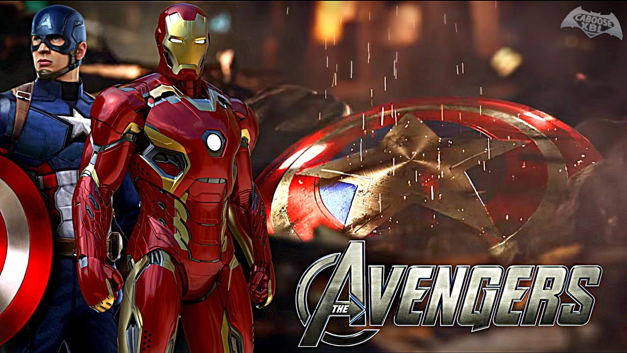 new avengers game  the avengers project details