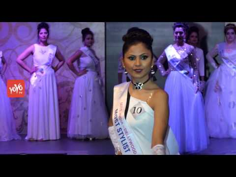 Mr. India Unique Beauty Pageant- Dellywood | YOYO Times