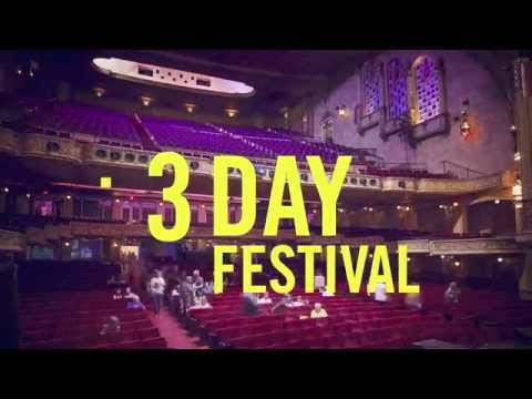 Sidewalk Film Festival 2015 TV Spot