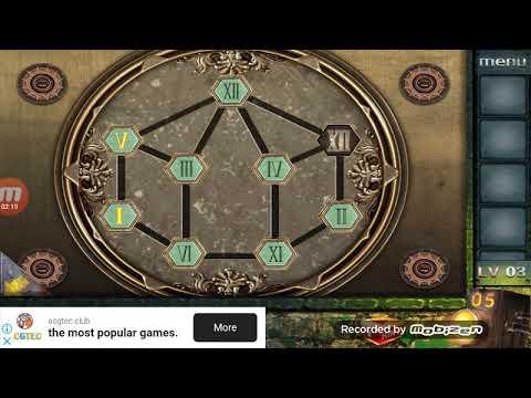 Escape Game 50 Rooms 2 Level 3 Walkthrough