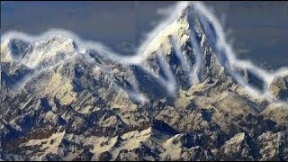 The 14 Highest Peaks In The World (By Difficulty Also).