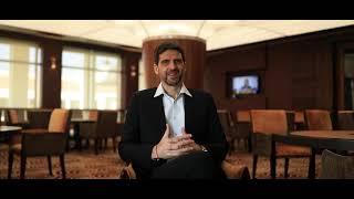 #LifeAtBelvedere : Man of High Standards - Salviyan Martino