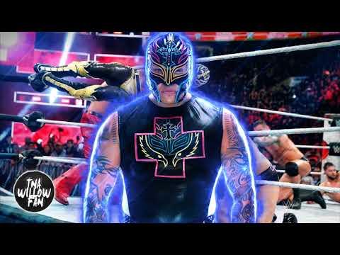WWE Rey Mysterio Theme Song Booyaka 619 2018 ᴴᴰ  THEME