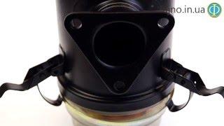 Воздушный фильтр на дизельные двигатели серии 178f и 186f.(, 2016-01-26T15:13:17.000Z)