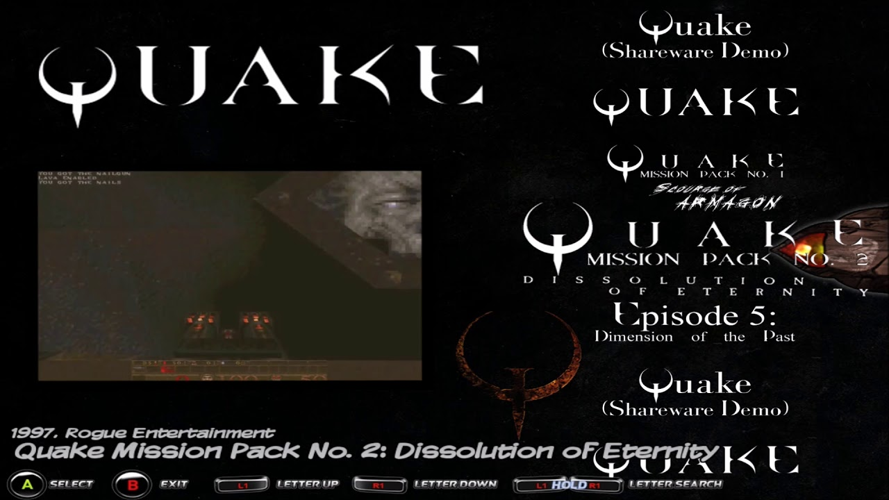 Tutorial) Launching Quake in RetroArch from HyperSpin - Page