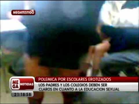 Show hot chilena en vivo - 4 6