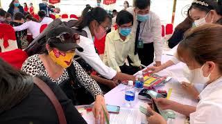 Mở Bán Khu Dân Cư Phú Mỹ New