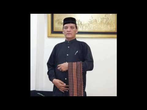 Dakwah Abu Sanusi Ujong Pacu    Vol 1