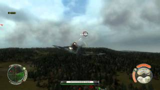 Air Conflicts: Secret Wars - PC gameplay