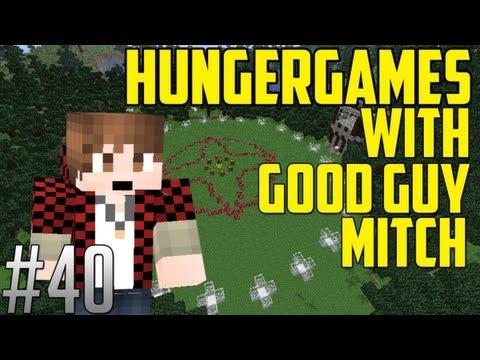 Alia Minecraft Hunger Games Cartoonbkco - Minecraft spiele android