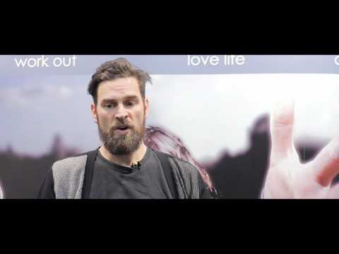 Michael Stone Yoga Conference Interview