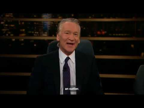Bill maher admitts to fake news