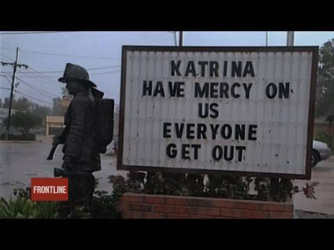 Law & Disorder: The Failure of NOPD After Katrina