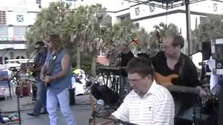 © 2008 CIMMARON performance at Myrtle Beach MayFest