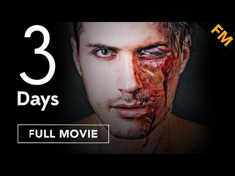 3 Days (FULL MOVIE)