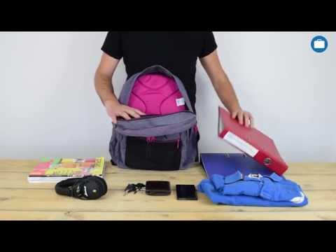 chaussures de séparation 9e9a7 68c80 Eastpak Pinnacle - BagageOnline.nl - YouTube