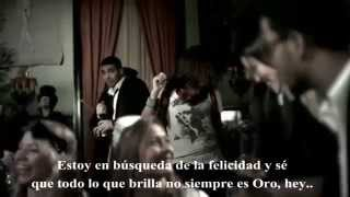 Kid Cudi - Pursuit of Happiness [Project X] Music video (Subtitulado) thumbnail