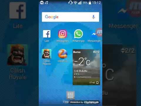 Bütün Android Telefonlar İcin Müzik İndirme Programı