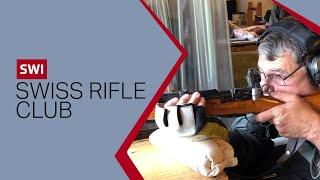 A Swiss Rifle Club in America