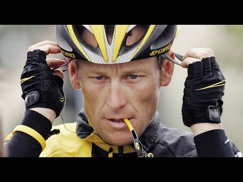 The Armstrong Lie (Trailer @ CPH:DOX 2013)