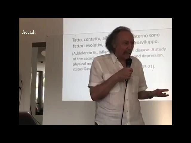 Dott. Massimo Formica: tumori, alimentazione e ambiente.