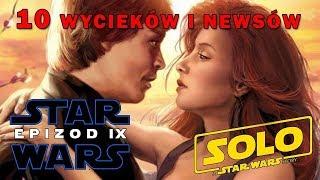 Epizod 9 MARA JADE | Han Solo 3 FILMY | Star Wars Resistance | WYCIEKI I NEWSY